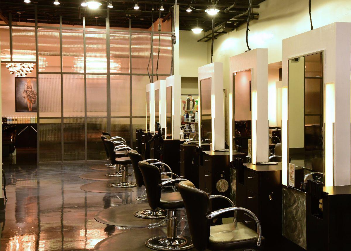Salon Spa Locations San Antonio Schertz Spring Branch Tx