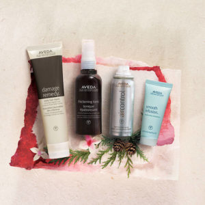 Aveda Gifts of great style