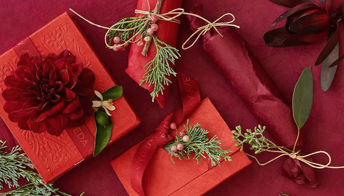 Aveda Gifts Featured